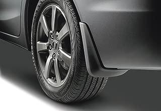 Genuine Honda Accessories 08P00-TR0-100A Splash Guard Kit for Select Civic Models