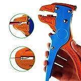 Eclipse 902-491 Eclipse Tools Longitudinal Cable Stripper//Slitter