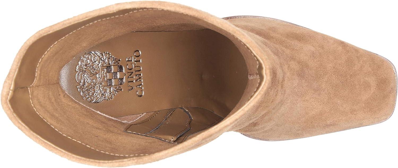 Vince Camuto Women's Dantania Mid Calf Boot