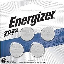 Energizer 3V Batteries, Lithium, 4 Count