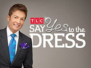Say Yes to the Dress Season 8
