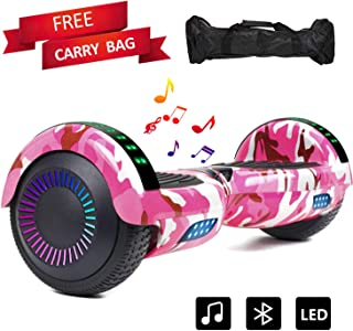 LIEAGLE Hoverboard, 6.5