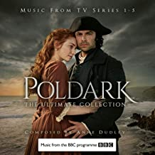 Poldark: The Ultimate Collection