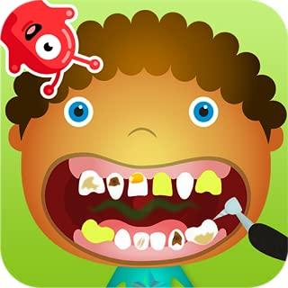 tiny dentist app