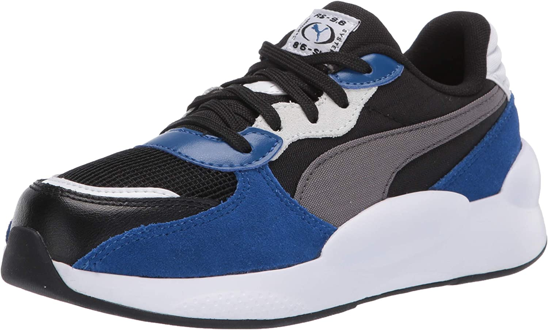 PUMA Unisex-Child Rs 9.8 Sneaker