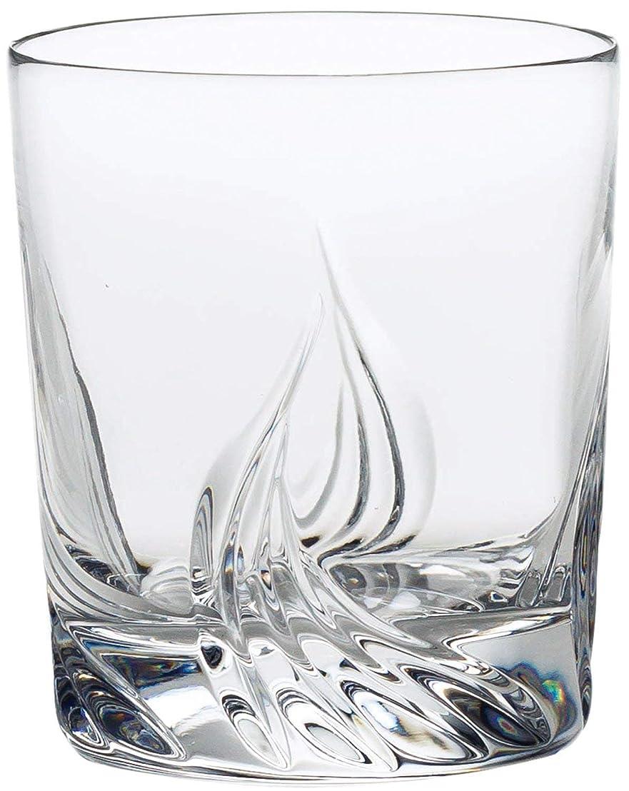 勢いエンゲージメント待って東洋佐々木ガラス オンザロックグラス モダス 320ml DKC-08103