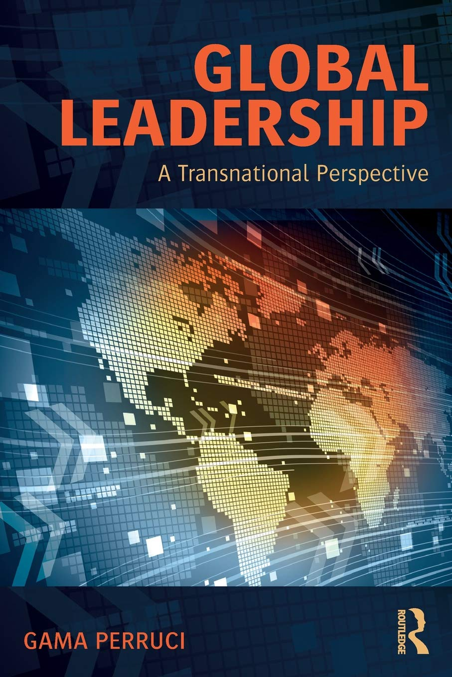 Image OfGlobal Leadership: A Transnational Perspective