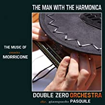 Best man with a harmonica theme Reviews