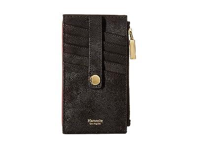Hammitt 210 West (Black) Handbags
