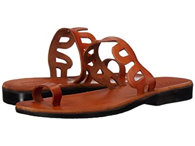 Jerusalem Sandals Aja (Honey) Women