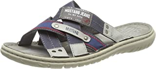 Mustang 4134-701-800, Mules Homme