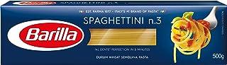 Barilla Spaghettini #003 500g