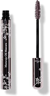 100% PURE Maracuja Oil Mascara, Blackberry, Voluminous Mascara, No Clumping or Flaking, Dramatic Color, Natural Looking Vo...