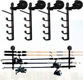 Suction Fishing ADJUSTABLE INSTALL(No Drilling