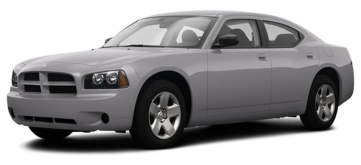 2008 dodge charger reviews images and specs vehicles. Black Bedroom Furniture Sets. Home Design Ideas