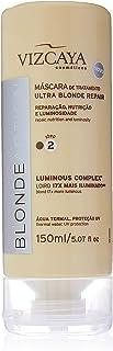 Vizcaya Mascara de Tratamento Blonde Repair 150 ml