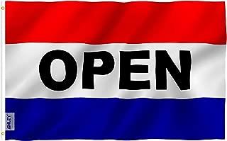 Best business open flags Reviews