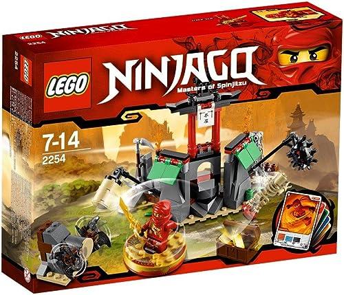 marcas de diseñadores baratos LEGO Set De Juegos 2254 - La La La Montaña Sagrada (Ref. 4611483)  venta de ofertas
