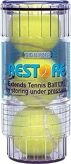 Tourna Grip–Pelota de Tenis de Restaurar pressurizer