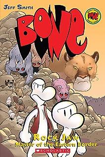 Rock Jaw: Master of the Eastern Border (Bone #5)