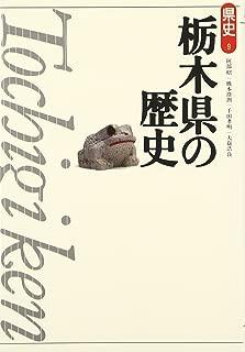 栃木県の歴史 (県史)