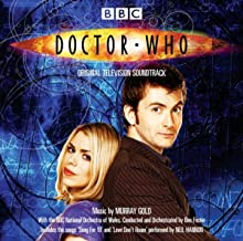 Doctor Who – Boom Town Suite