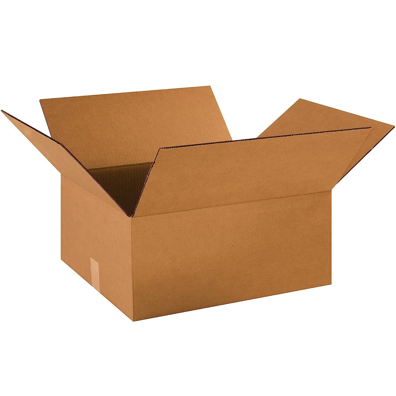 BOX USA B18168 Corrugated Boxes Washington Mall 18