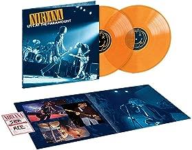 Best nirvana live at the paramount vinyl Reviews