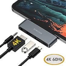 USB C Hub Adapter for iPad Pro 11