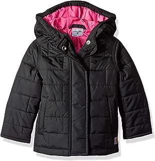 Girls' Toddler Amoret Quilted Jacket
