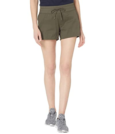 The North Face Aphrodite Motion Shorts Women