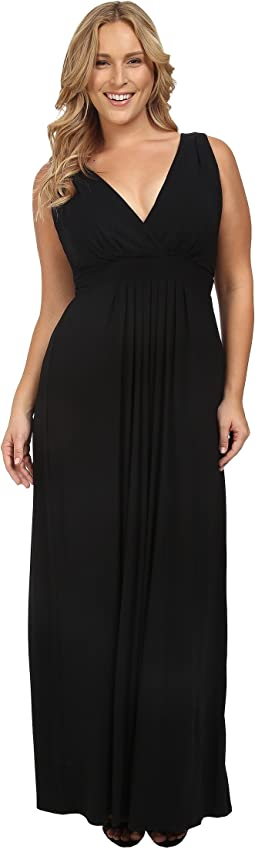 Tart - Plus Size Chloe Maxi Dress