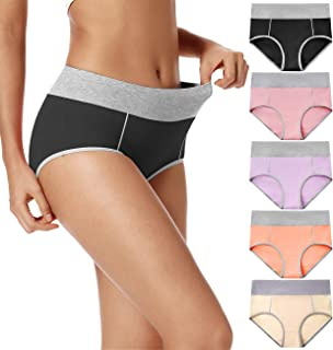 modal or cotton underwear