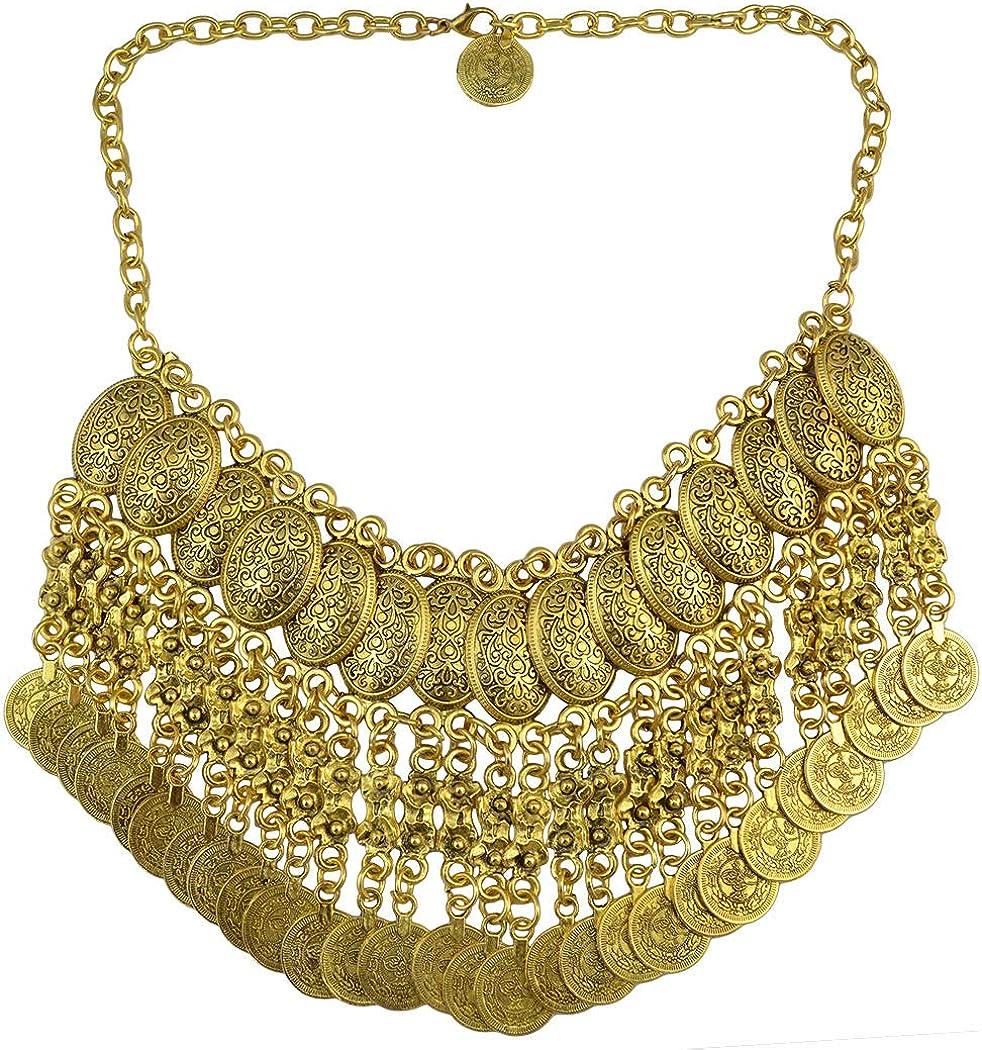 EZEELIFE Fashion Sexy Necklace Super intense SALE Charming Jewe Chains Women's Body famous