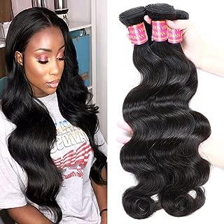 Best brazilian bundle hair styles Reviews