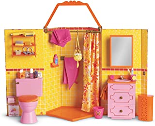 american girl doll bathroom accessories