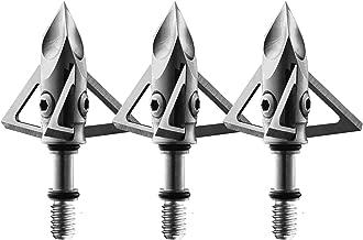 Ramcat Diamondback Fixed Blade Broadheads