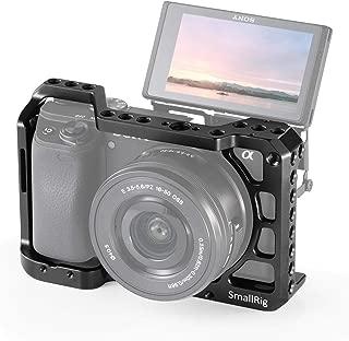 SMALLRIG Sony A6300/A6400/A6500専用ケージ -2310
