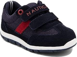 Nautica Boys' Fielding Play Low-Top Sneakers (Sizes 5-12)