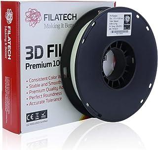 Filatech PA Filament, Natural, 1.75mm, 0.5 Kg