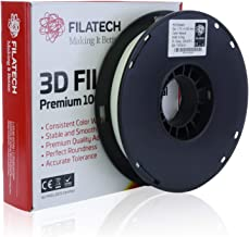 Filatech PA Filament, Natural, 1.75mm, 0.5 Kg
