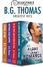 B.G. Thomas's Greatest Hits (Dreamspinner Press Bundles)
