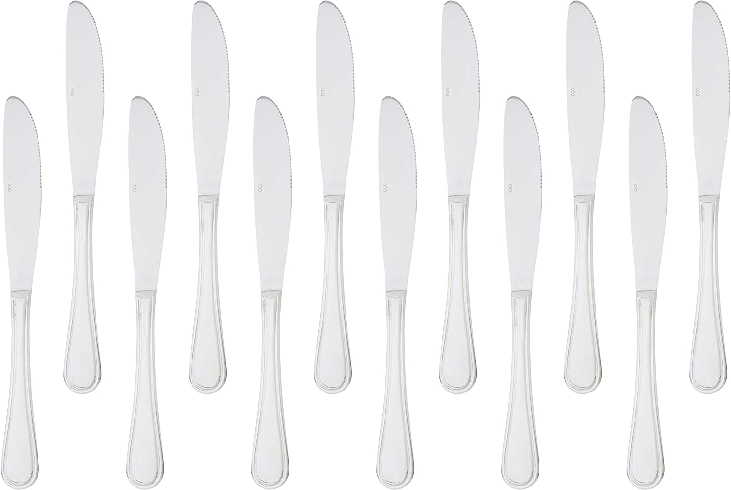 famous Athena Collection low-pricing Premium Quality Knife Dinner Flatware Forged
