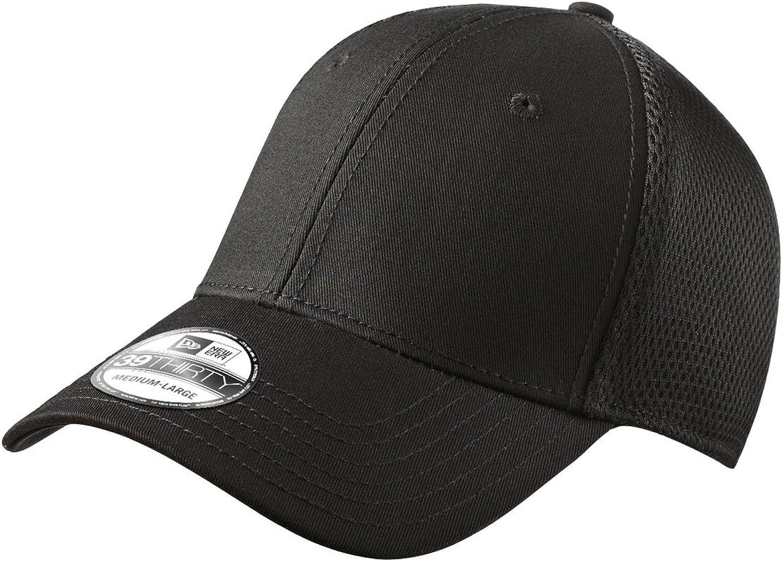New Era Stretch Mesh Cap