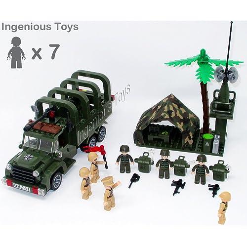 LEGO Armies: Amazon co uk