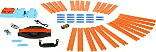 Hot Wheels Track Builder Boost It!, Hot Wheels id Race Portal, Hot Wheels Track Builder Straight Track With Car