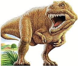 Tyrannosaurus (Mini Dinosaurs Series)