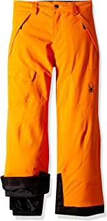 Spyder Boys' Action Ski Pant