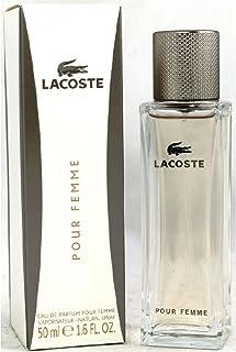 Lacoste Pour Femme by Lacoste for Women - Eau de Parfum, 50ml for Women - Eau de Parfum, 50ml