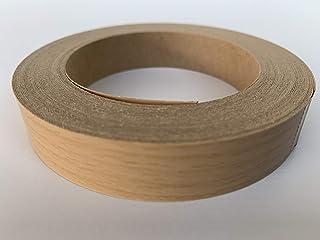 ウッディーユニオン 木口テープメイプル 20m 奥行20×高さ2×幅15cm